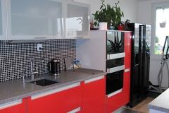 Dominova - rekonstrukce bytu