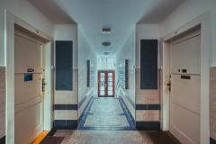 Pod Pramenem - vnitřní prostory