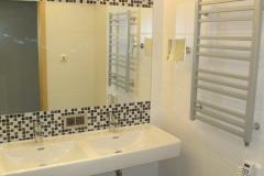 Dominova - rekonstrukce koupelny a WC