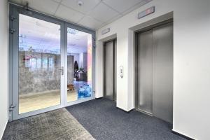 Výtahové systémy