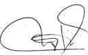 podpis Martin Hájek